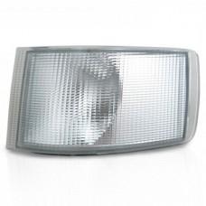 Lanterna Dianteira do Ducato - Cor Cristal - Lado Esquerdo